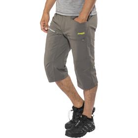 Bergans Utne Pirate Pants Men Graphite/Solid Light Grey/Spring Leaves